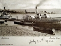 Deganwy Landing Stage 1904