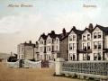 Deganwy Marine Crescent-Promenade