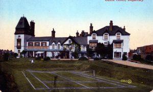 Castle Hotel 2