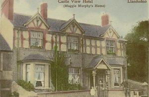 07 Castle View (Maggie Murphy's)  Tywyn