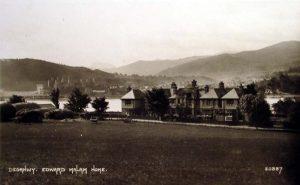 Deganwy Edward Mallam Home