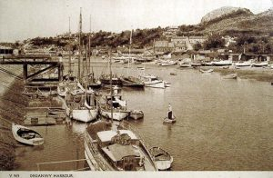 Deganwy Harbour