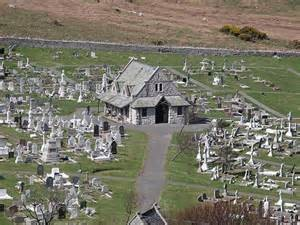 Gt Orme Cemetery