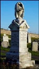 Elphin's grave