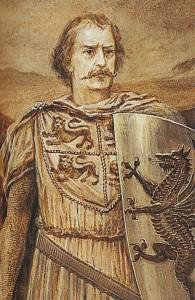 Llewelyn ap Gruffydd
