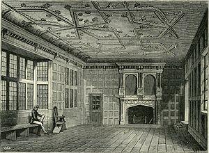 Star Chamber London