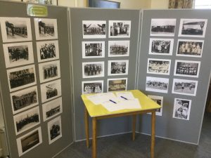 DHG Open Day Exhibition 2017